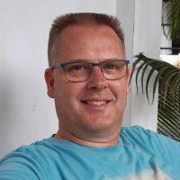 Edwin schoolcoördinator
